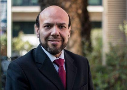 Director de Periodismo U. Finis Terrae fue jurado en tres importantes premios periodísticos
