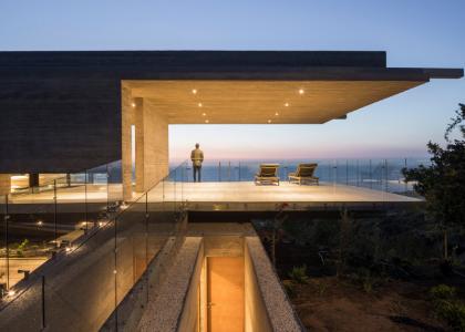 Obra de Felipe Assadi fue la más visitada en el sitio de Arquitectura más importante del mundo