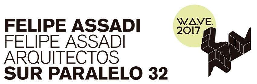 Decano de la FAD dictará conferencia en Venecia