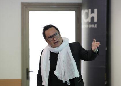 """Butch Bacani: """"Chile es uno de los países más expuestos a las consecuencias del cambio climático"""""""