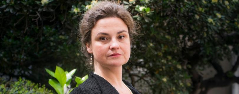 Profesora de Derecho U. Finis Terrae participó en Coloquio de Derechos Humanos