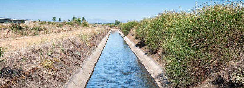 Curso en Derecho de Aguas