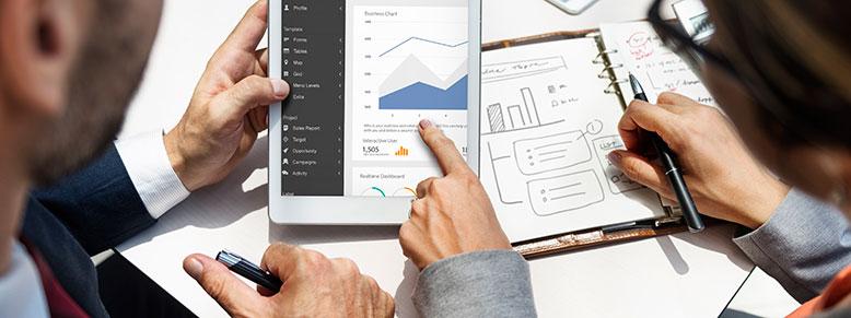 Curso Métricas y Análisis de Reputación Digital Corporativa