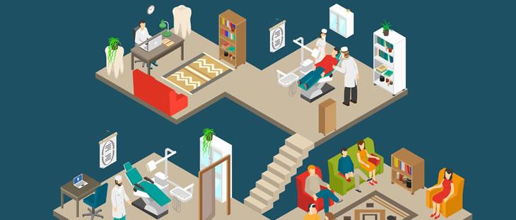Gestión Clínica, Administrativa y Comercial de Centros de Salud Dental