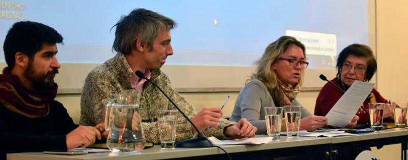 Más de 10 académicos analizaron el Mayo Francés en seminario de la U. Finis Terrae