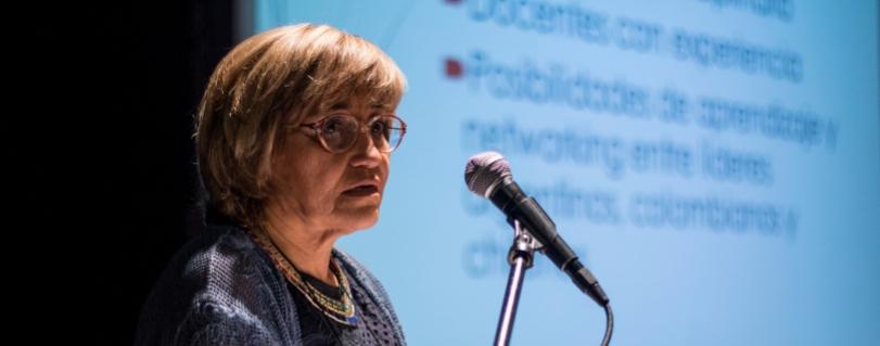 U. Finis Terrae fue sede de II Jornadas Académicas para líderes latinoamericanos de la salud