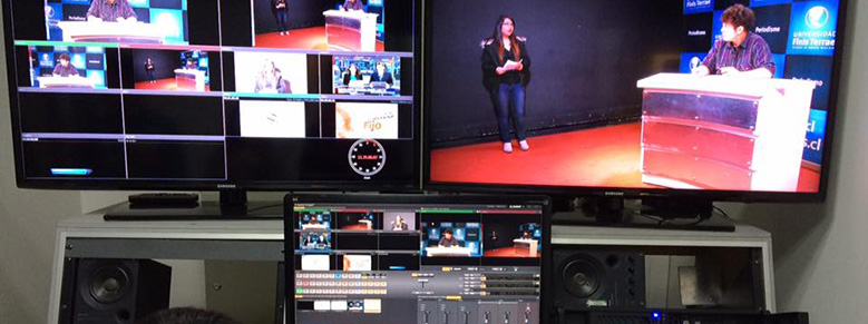 Post-producción de Video Digital
