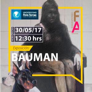 Exposición BAUMAN