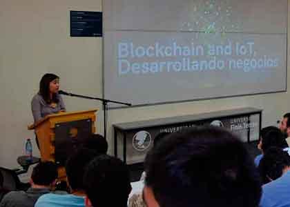 Expertos en Blockchain abordaron los desafíos que genera esta revolucionaria tecnología para la economía digital