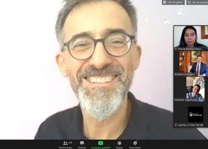 """Antoni Gutiérrez-Rubí: """"Comprender y gestionar el abanico profundo de las emociones que se han vivido en la crisis será fundamental para el liderazgo político"""""""