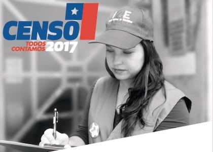 Universidad Finis Terrae convoca a alumnos para inscribirse y ser voluntarios en Censo 2017