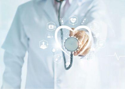 Revisa los centros de salud de la Mutual de Seguridad
