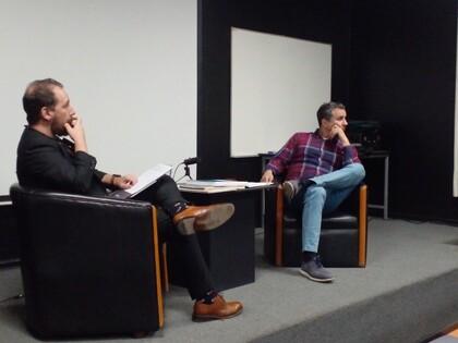 Con Pablo Altikes y Rodrigo Guendelman, Educación Continua FAD dio inicio a ciclo de charlas de Gestión del Patrimonio