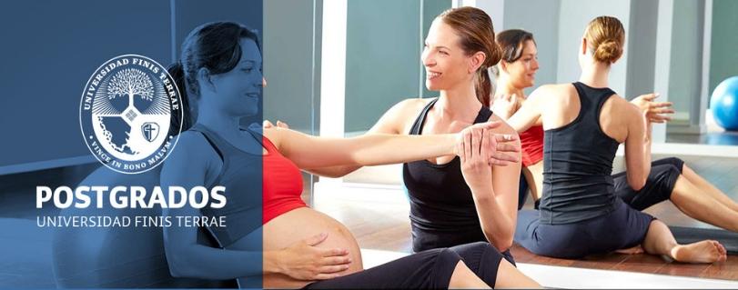 La importancia de programar la nutrición gestacional en futuras madres abordará experta en charla en la U. Finis Terrae