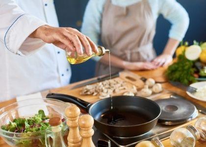 Dirección y Gestión de Artes Culinarias realiza exitoso ciclo de charlas virtuales