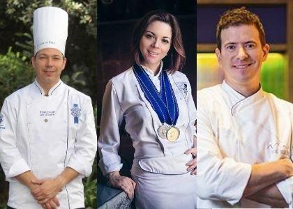 Reinventarse, adaptarse y volver a lo local serían los elementos claves de acuerdo a chefs internacionales para la reactivación gastronómica