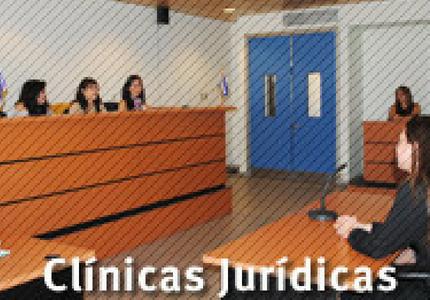 Las Últimas Noticias | ¿Problemas legales? Lista de clínicas jurídicas donde lo atienden gratis
