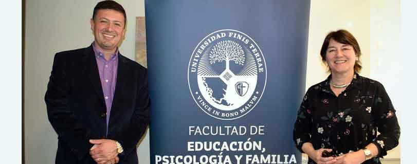 Proyecto Fondecyt entregó esclarecedores resultados sobre incidencia de participación de los padres en rendimiento escolar