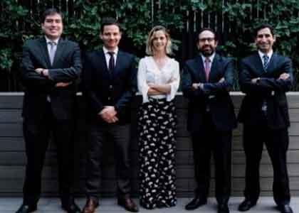 El Mercurio Inversiones | Gestora de ex ejecutivos de grupo Security crea primer ETF de renta fija local