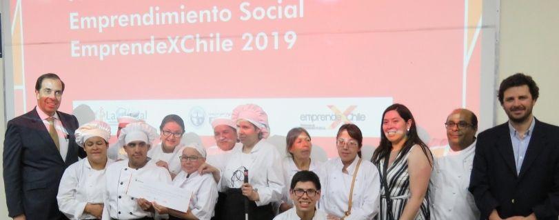 ONG LabSocial y Universidad Finis Terrae lanzan concurso