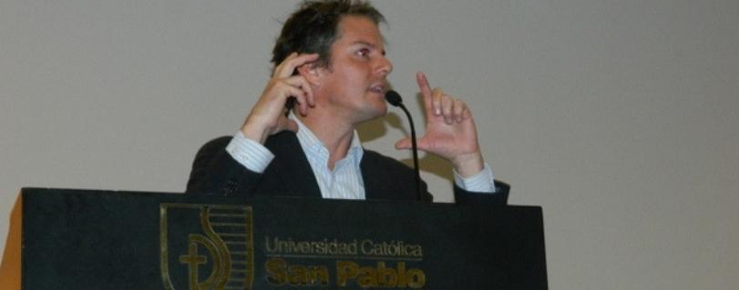 La Universidad Finis Terrae se hizo presente en el V. Congreso Internacional de Psicología