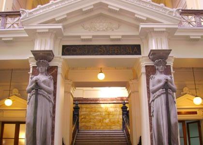 Docentes de la facultad son nombrados abogados integrantes de la Corte Suprema