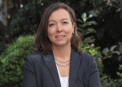 La Tercera | Directora de Escuela de Auditoría y Control de Gestión reflexionó sobre el reciente acuerdo firmado entre el Gobierno y la ONU