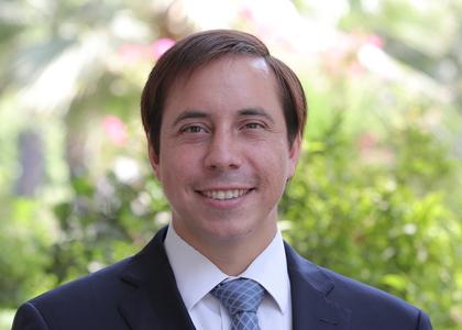 El Líbero   Profesor Cristóbal Aguilera abordó la importancia de que los poderes del Estado actúen según lo dispuesto en las reglas que los regulan