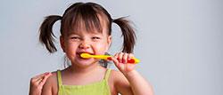 Curso conceptos actuales de odontopediatría aplicados a la práctica diaria
