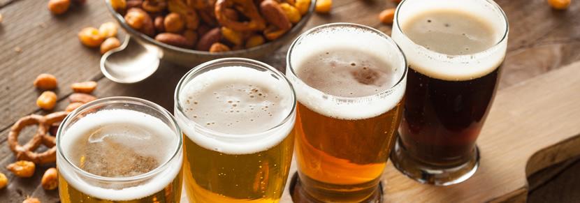 Curso en Elaboración y Mercado de la Cerveza Artesanal