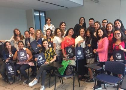 Más de 150 profesores de Providencia participaron del tercer ciclo de perfeccionamiento docente