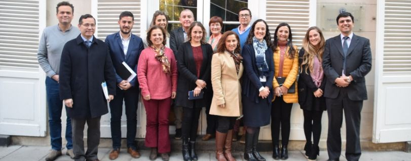 Vicerrectoría de Formación Integral, un equipo que busca fortalecer el sello identitario de la Universidad