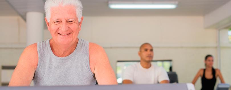 Dra. Denisse Valladares estudiará los procesos moleculares que intervienen en el efecto del ejercicio físico sobre el envejecimiento