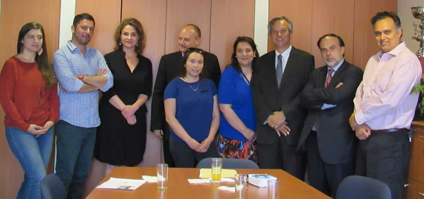Académica Mª Luisa Baltra advierte que nuevos derechos ambientales reducen la posibilidad de hacer actividad minera