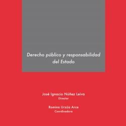 DERECHO PÚBLICO Y RESPONSABILIDAD DEL ESTADO