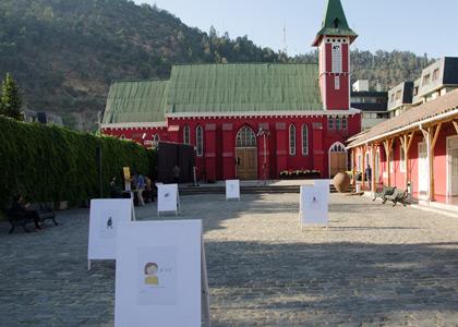 Ex alumna de arquitectura lanza libro ilustrado de dichos chilenos
