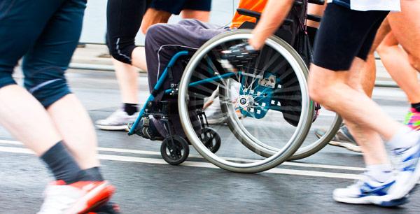 Diplomado Actividad Física en Personas con Discapacidad Motriz y Sensorial