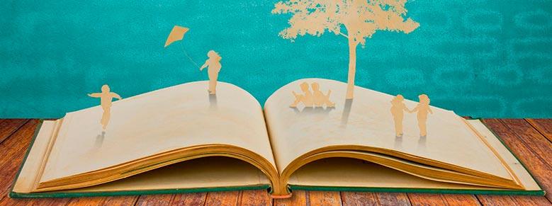 Literatura Infantil y Juvenil Contemporánea