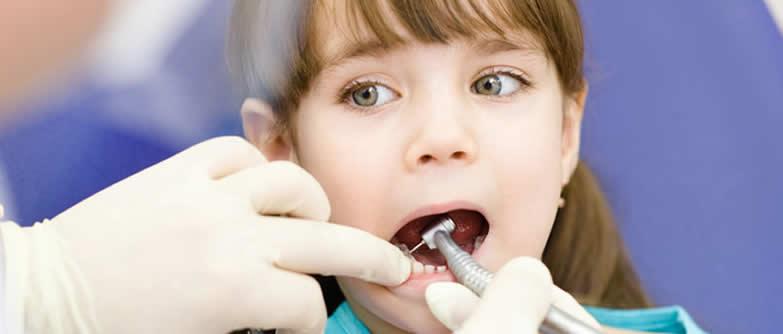 Diplomado en Odontopediatría
