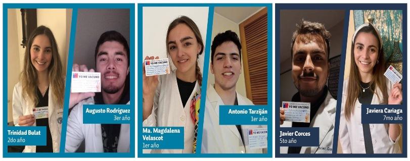 Escuela de Medicina refuerza seguridad de sus estudiantes