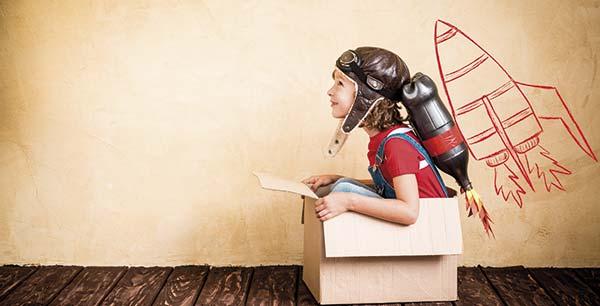 Seminario Educación Imaginativa, una perspectiva innovadora de la Educación