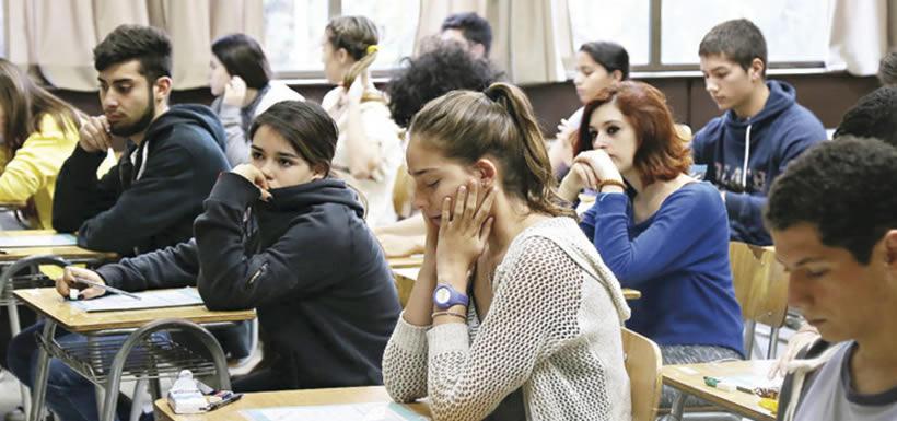 Educación superior: expertos analizan nuevos instrumentos de admisión