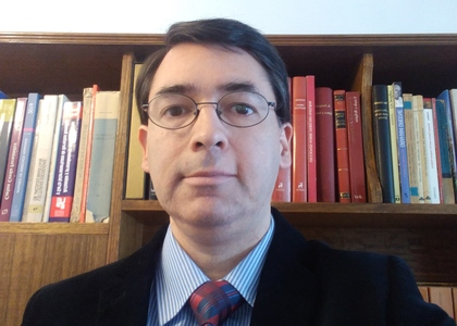 En Estrado | Académico Marco Antonio Navarro analizó el apoyo estatal a las PyMEs en tiempos de crisis sanitaria, económica y social