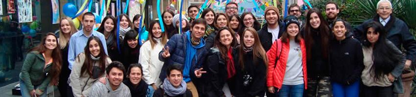 """Curso Humanización de la vida cierra con actividad """"El Regalo eres tú"""""""