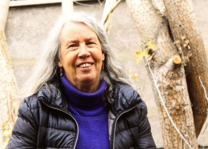 """Elisa Aguirre, docente del Diplomado Escultura en Cerámica: """"Esta es la cuarta versión del programa y se ha ido consolidando"""""""