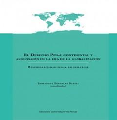 El derecho penal continental y anglosajón en la era de la globalización
