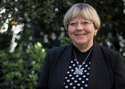Directora de la Escuela de Ingeniería es nombrada embajadora de la Red International Academic Program en Chile