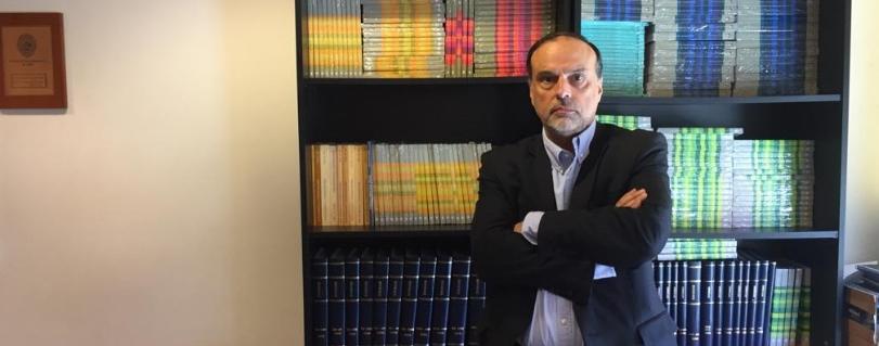 """Enrique Navarro: """"Lo que se aprendió hace diez años, hoy se está resolviendo con nuevas miradas"""""""