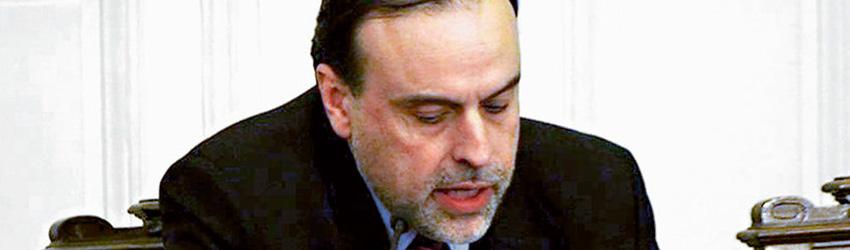 Profesor Enrique Navarro se adjudica Proyecto FONDECYT en calidad de co-investigador