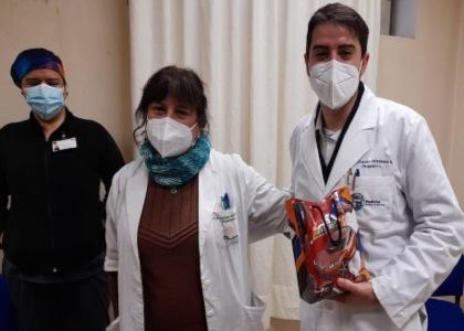 Escuela de Medicina dio inicio a nuevo programa de formación de especialistas en psiquiatría